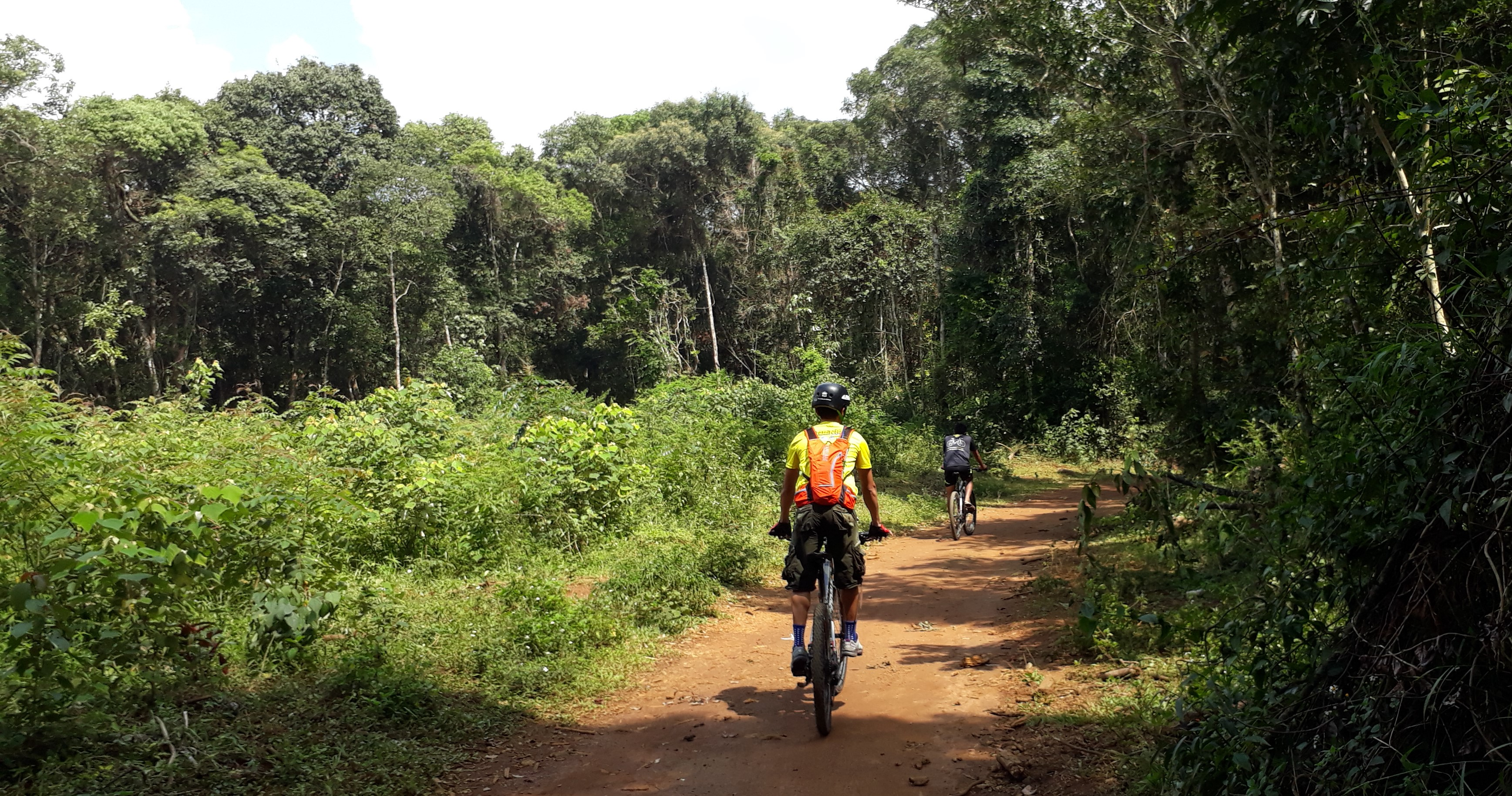 HANOI – TAM COC BICH DONG BY BIKE – ONE DAY