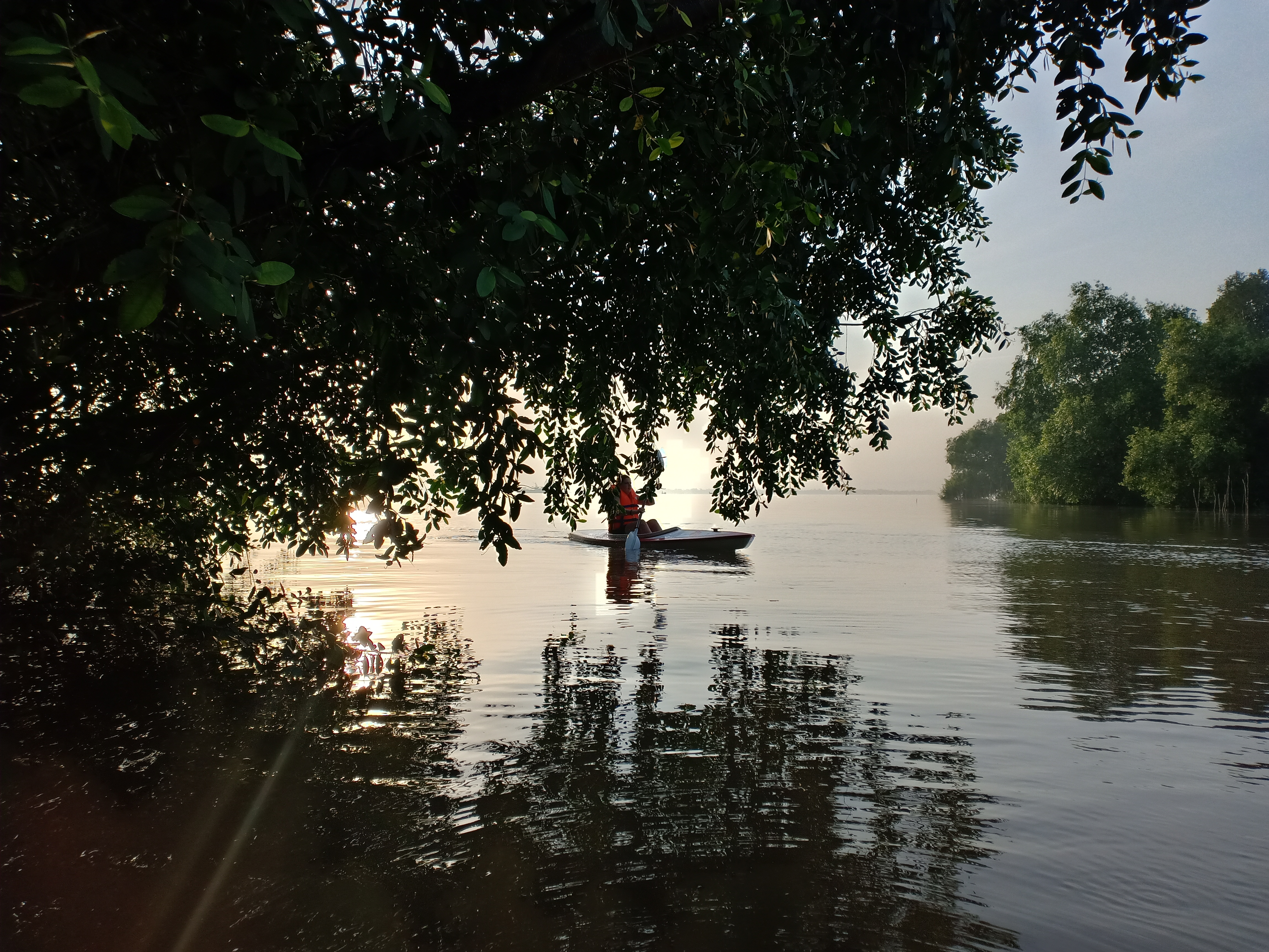 EXPERIENCE MEKONG DELTA -BEST FOR ACTIVE FAMILIES:02 DAYS ACTIVITIES