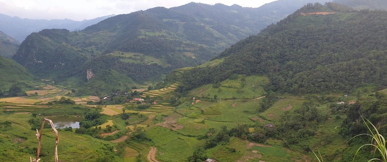 HANOI – MAI CHAU MOUNTAIN BIKE -03 DAYS