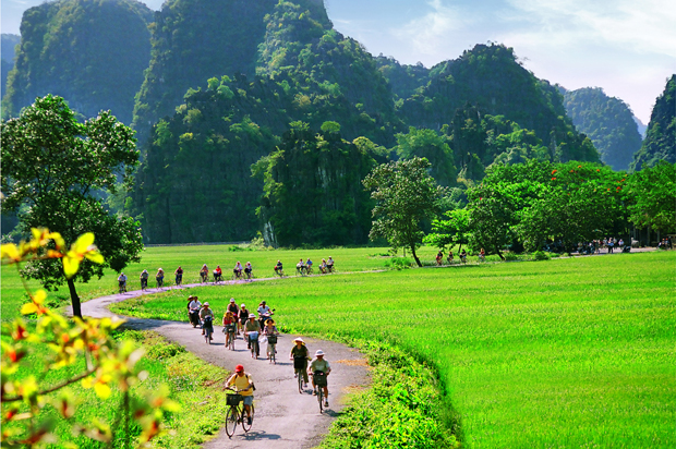 HANOI – NORTH EAST MOUNTAIN BIKE – 11 DAYS