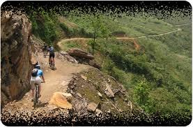 HANOI – NORTH EAST MOUNTAIN BIKE – 08 DAYS