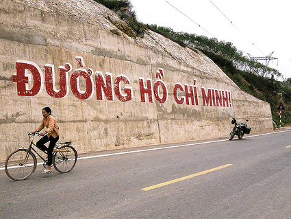 EXPERIENCE HO CHI MINH TRAILS BY BIKE-15 DAYS
