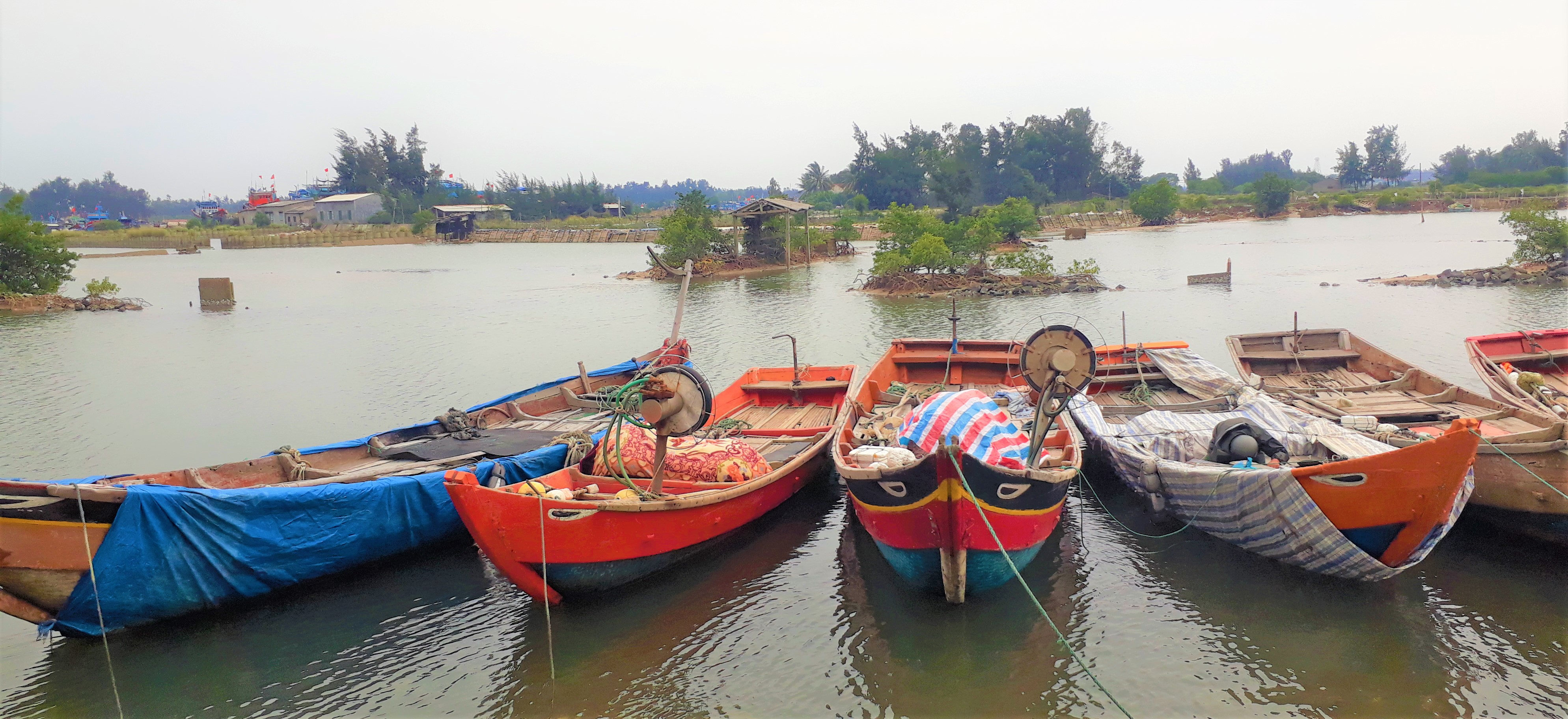 EXPERIENCE HOIAN BY BIKE & KAYAK DAY TRIP ACTIVITIES