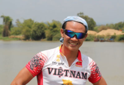 Vietnam Cycling tours