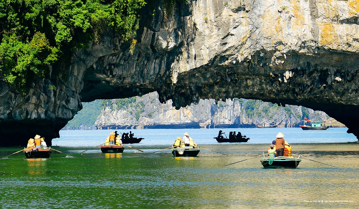 Hanoi-and-Halong-Bay