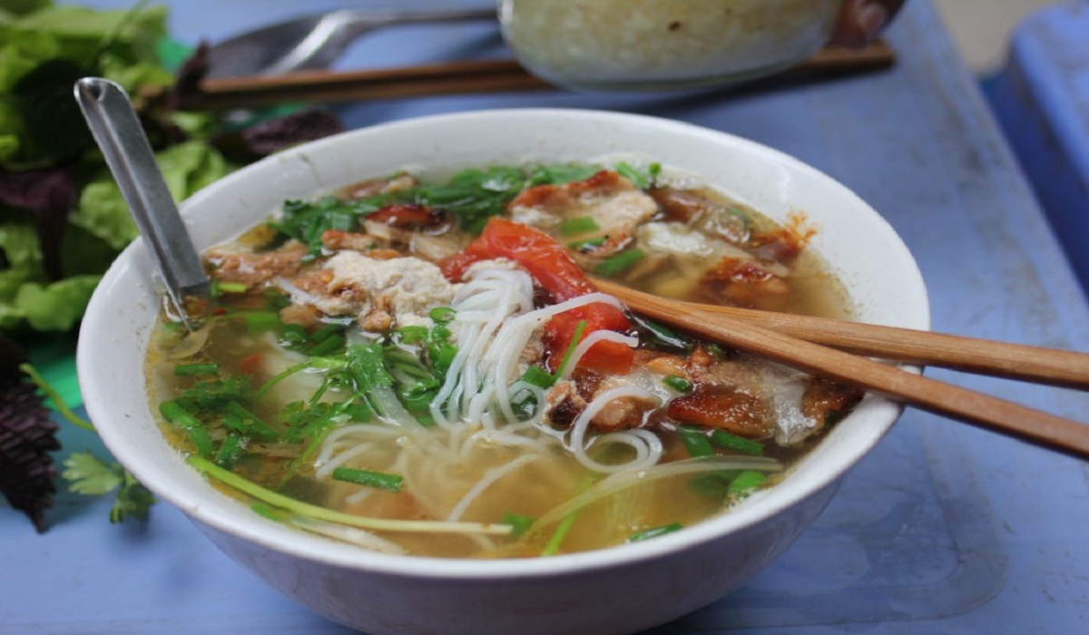 Saigon food tours