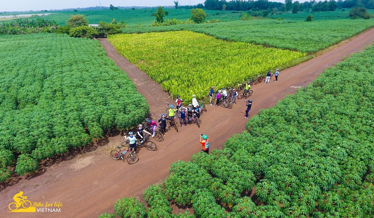bikeforlifevietnam