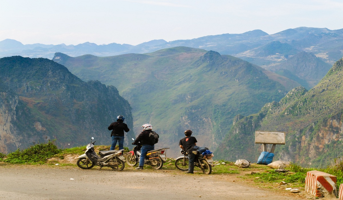 bike-visit