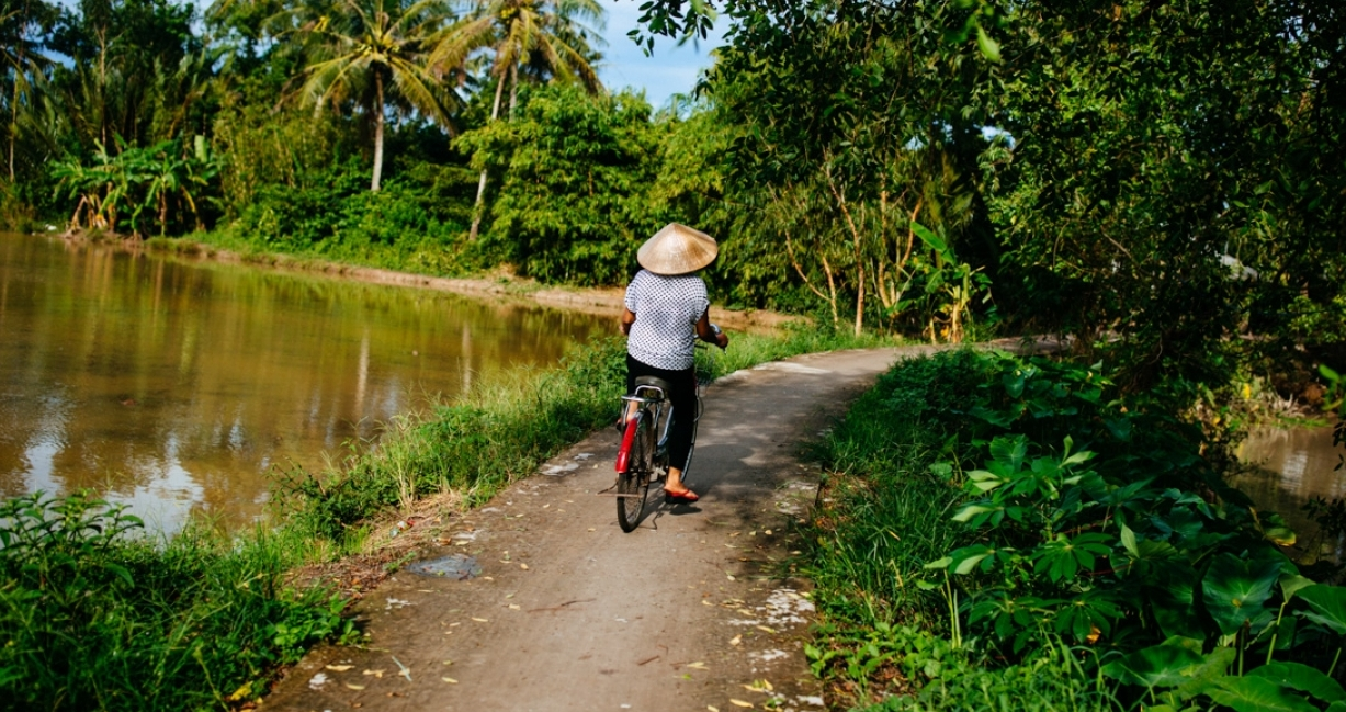 Mekong-Cycling-tour-offers-lot-of-benefits-along-with-travelling-fun