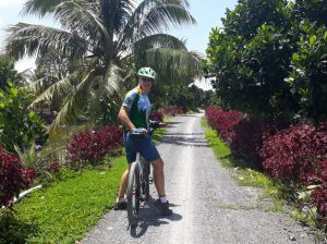 Vietnam Cycling Tours with Countryside Adventures