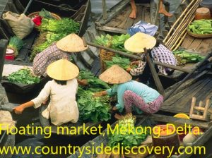 Vietnam,Cambodia Trip with Countryside Adventures