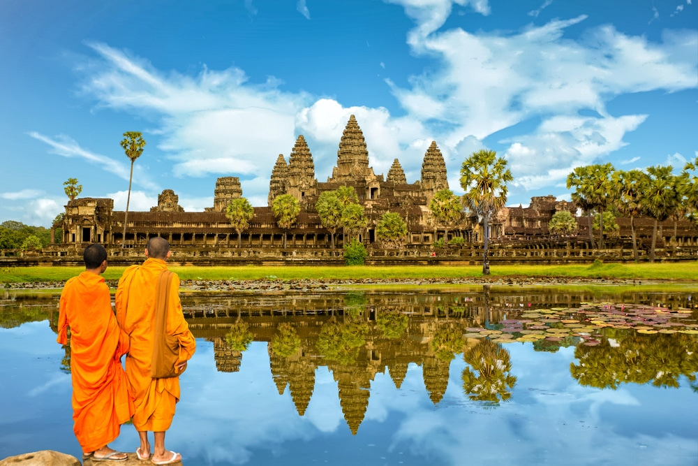 Best of Vietnam -Cambodia in 12 Days