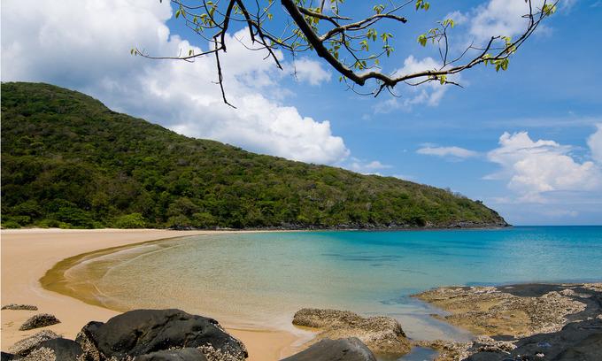 Con Dao Island www.countrysidediscovery.com