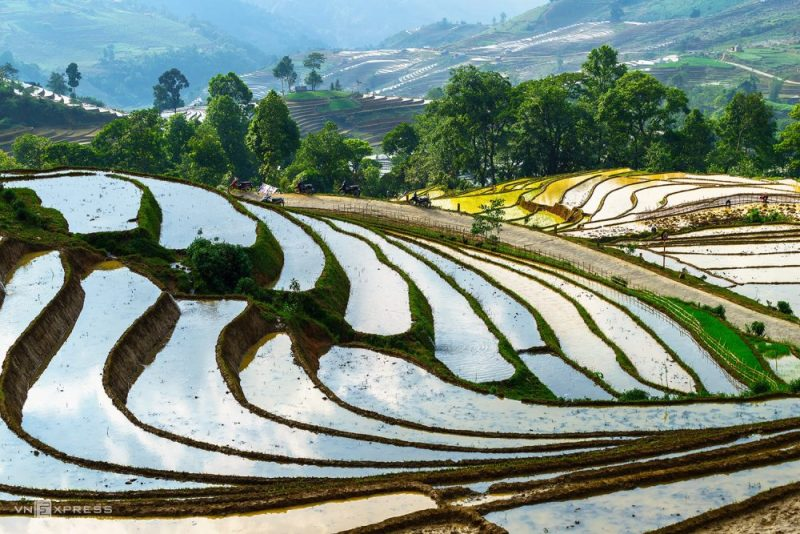 Vietnam bike tours ho chi minh